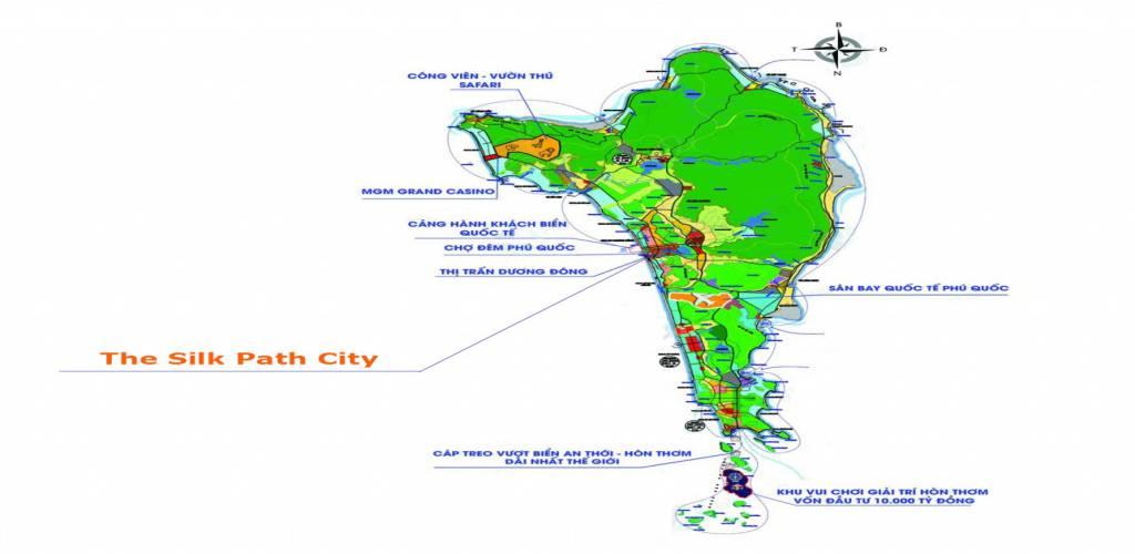 vi tri the silk path city