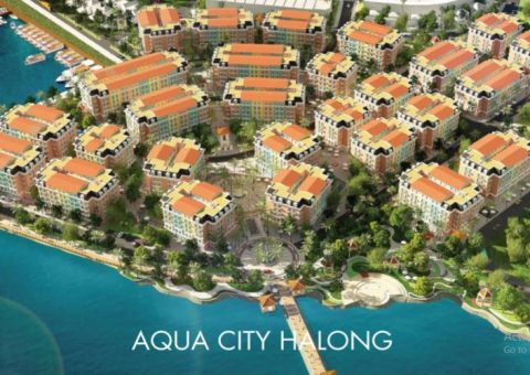 du an aqua city ha long