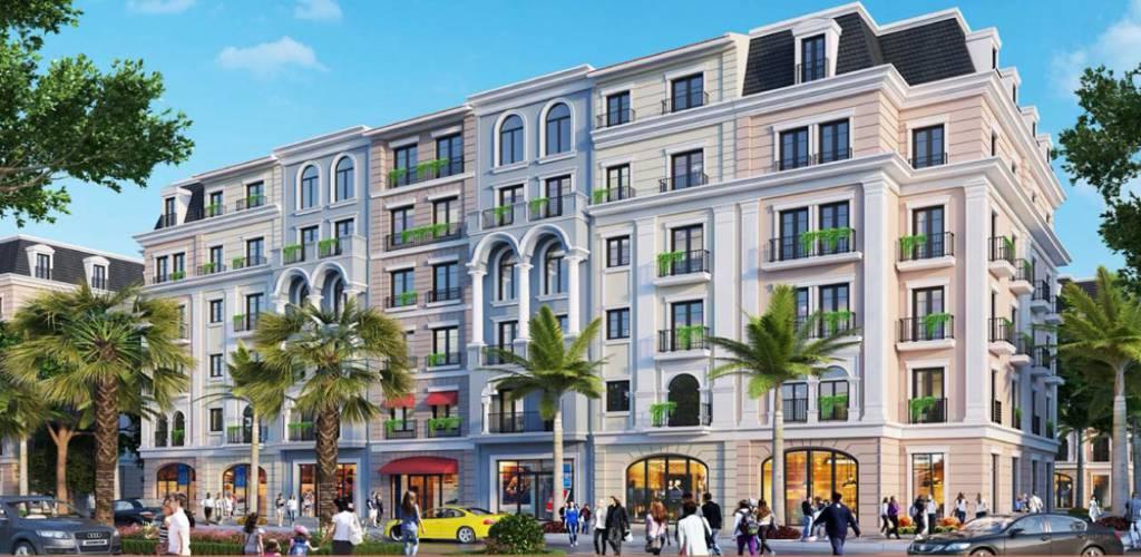 shoptel aqua city ha long