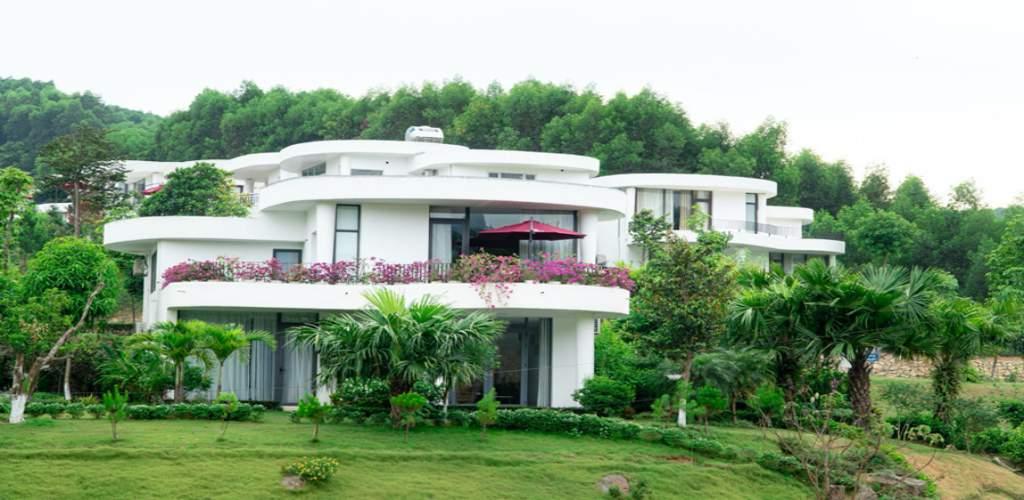 thiet ke biet thu ivory villas resort hoa binh