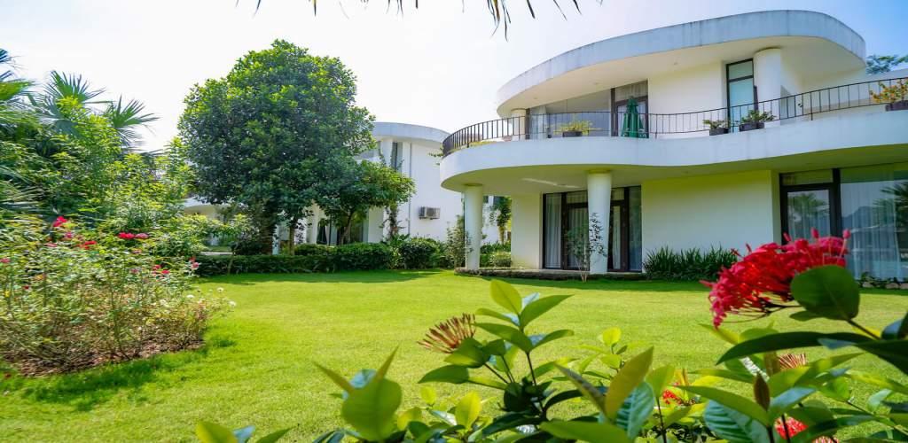 biet thu ivory villas resort hoa binh