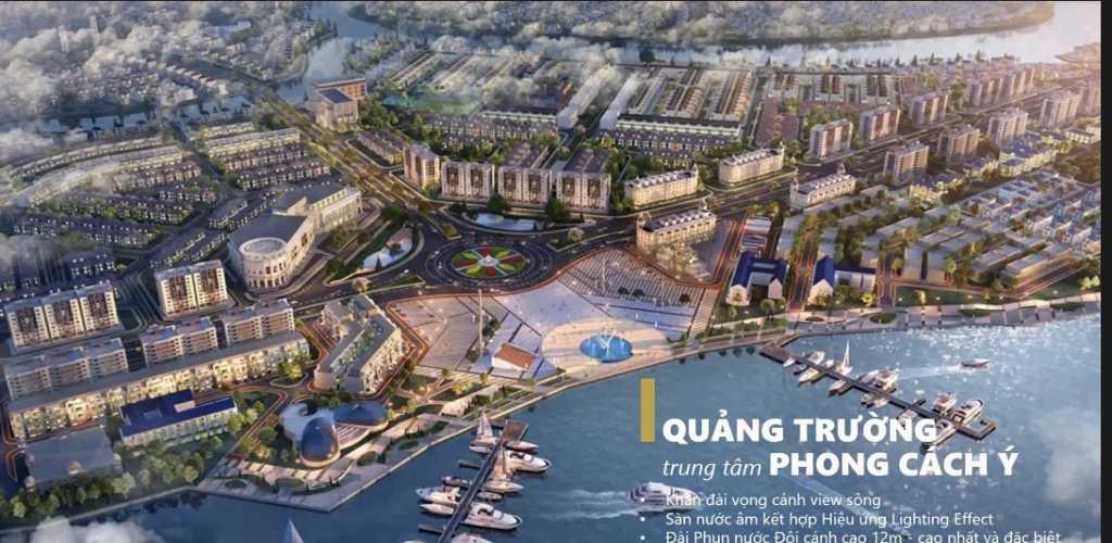quang truong aqua city sun harbor 1