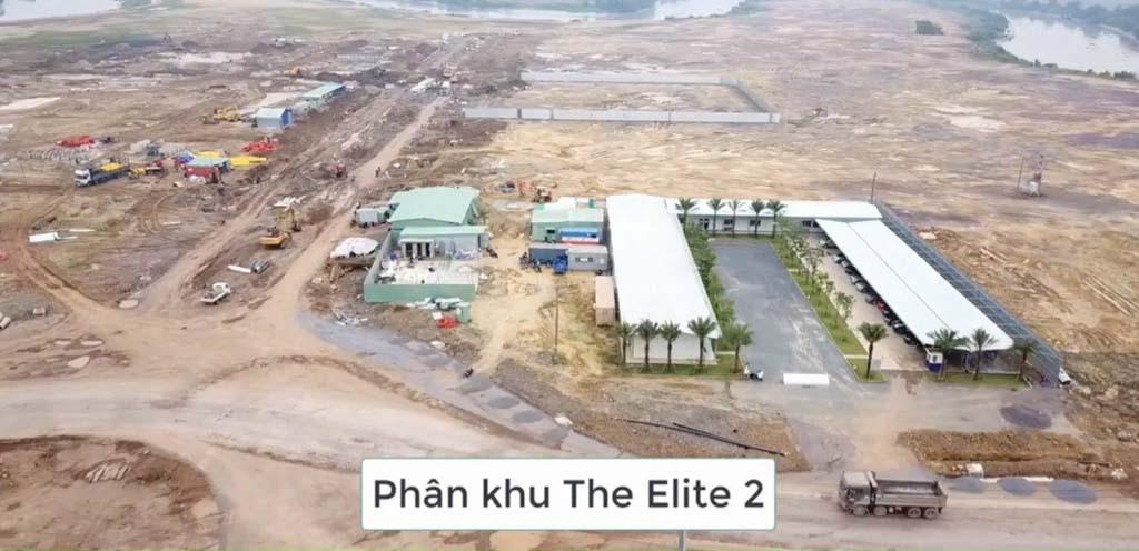 cap nhat tien do the elite 2 aqua city