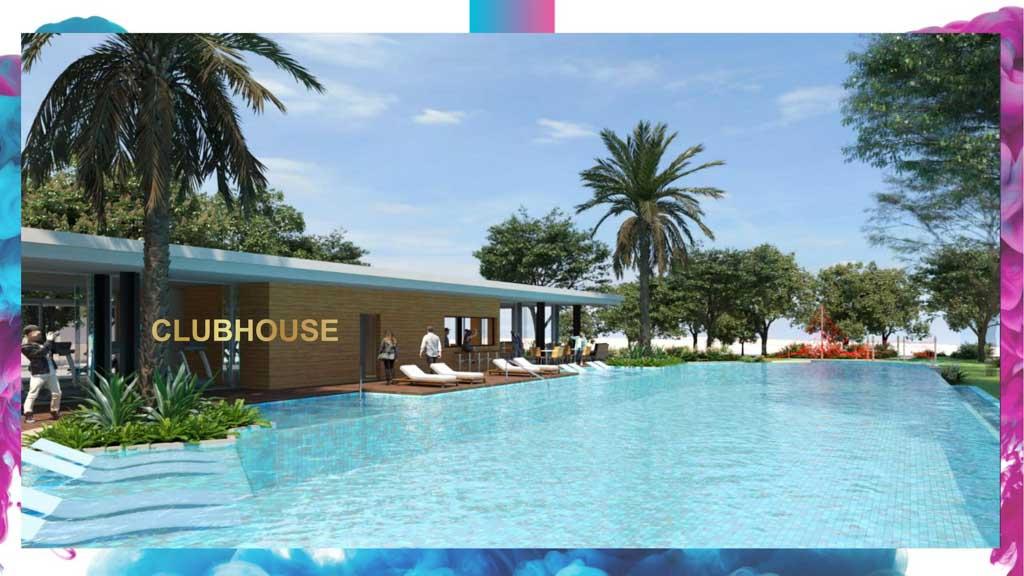 clubhouse the elite 2 aqua city
