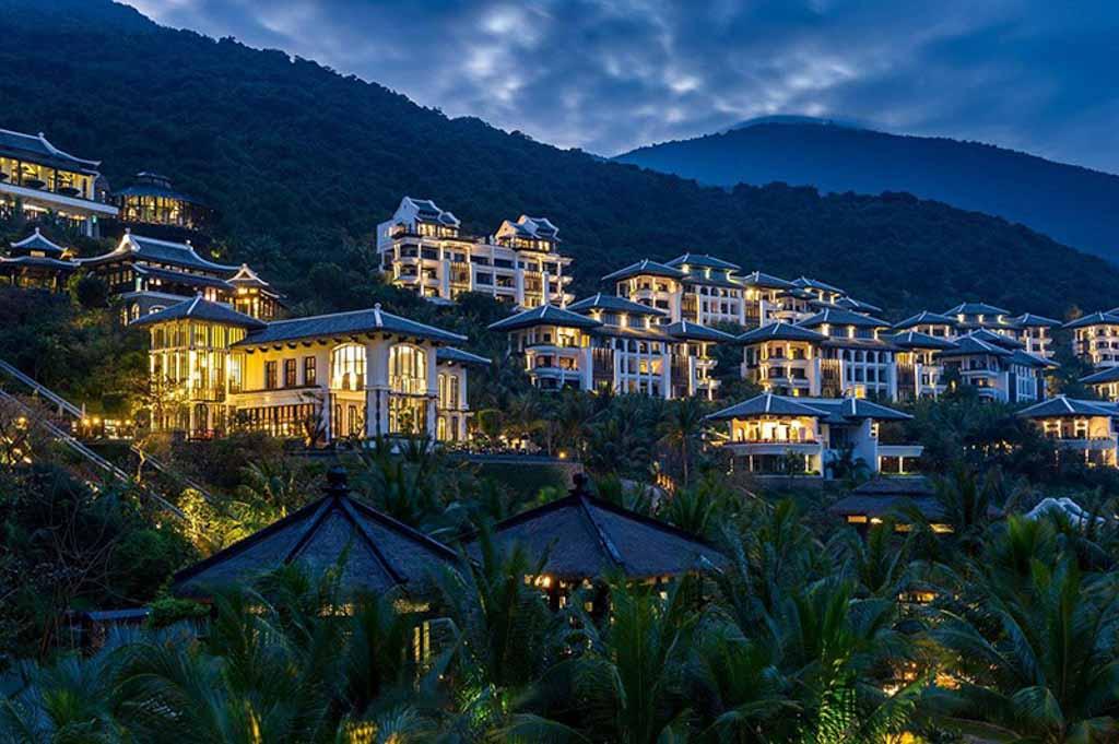 du an Intercontinental danang sun peninsula top 3 du an hoan thien cua sun group