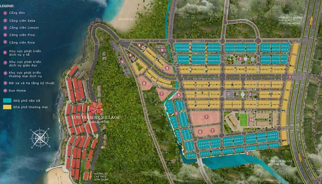 mat bang tien do sun grand city new an thoi