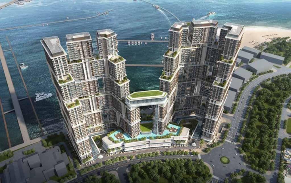 sun grand city marina ha long danh sach du an moi 2021 cua sun group