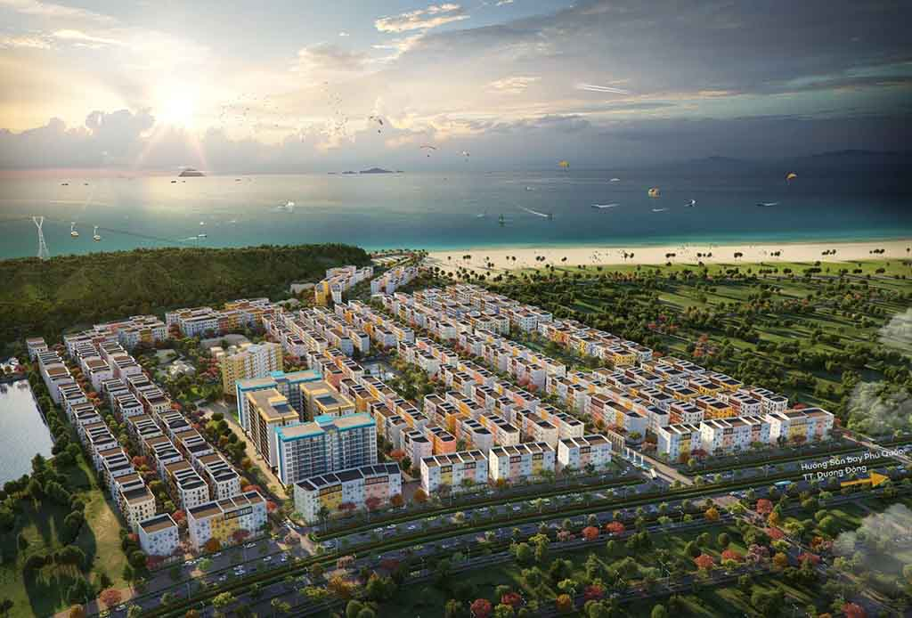 sun grand city new an thoi danh sach du an moi 2021 cua sun group