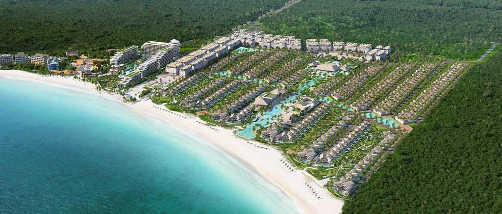 sun premier village resort cac du an da ban giao cua sun group