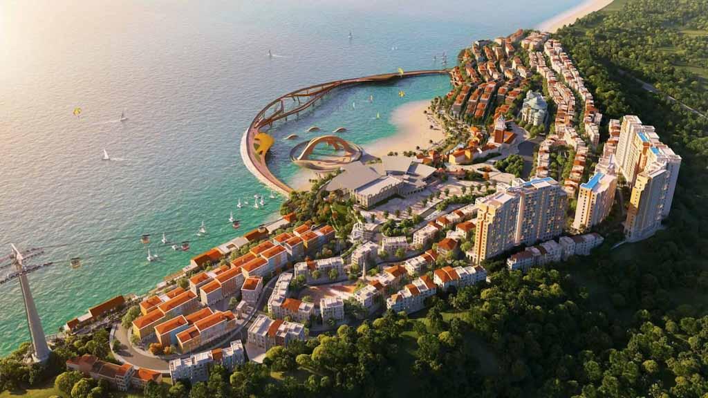 sun grand city hillside residence danh sach du an moi 2021 cua sun group