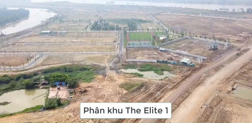 tien do the elite 1 aqua city 2021