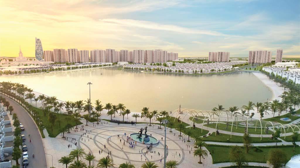 vinhomes ocean park danh sach du an moi 2021 cua vinhomes