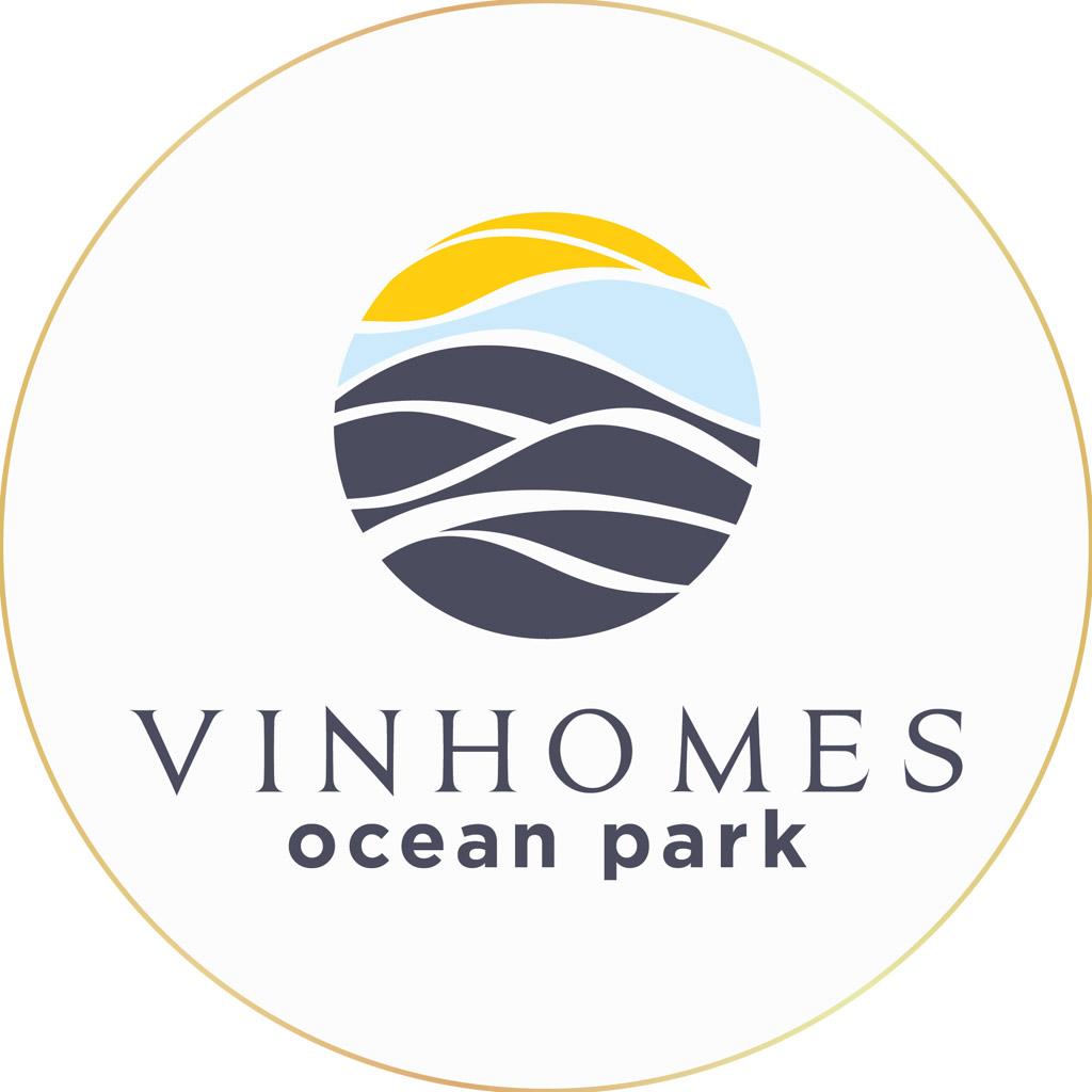 logo vinhomes ocean park
