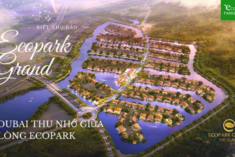 phoi canh ecopark grand the island