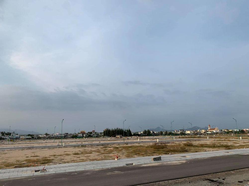 tien do lagi new city nam 2021