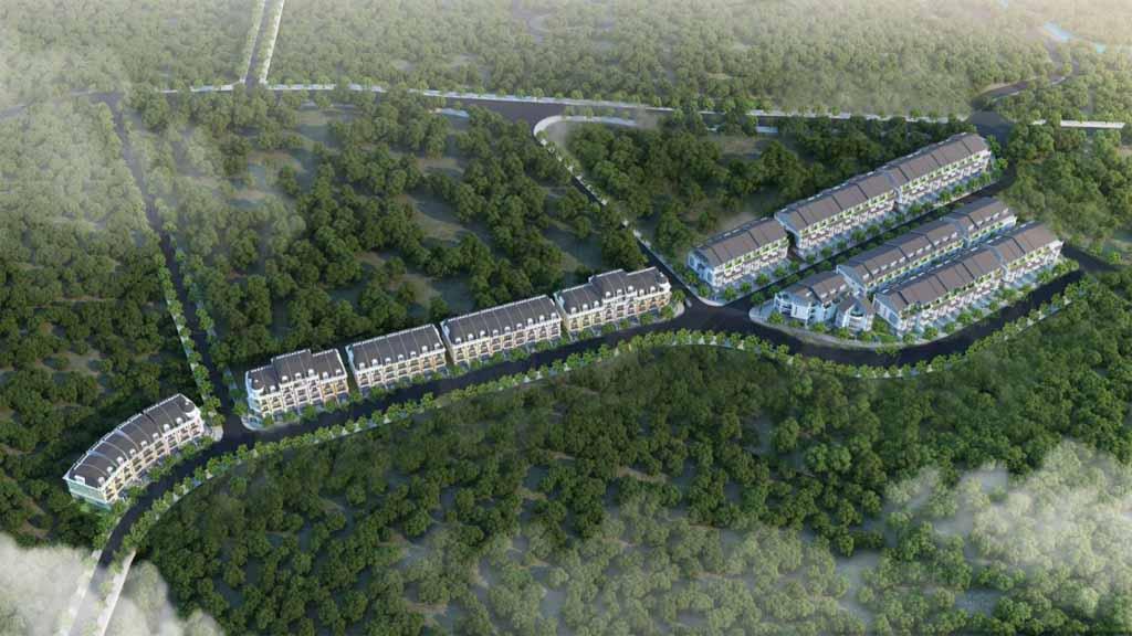 phoi canh eurowindow green park