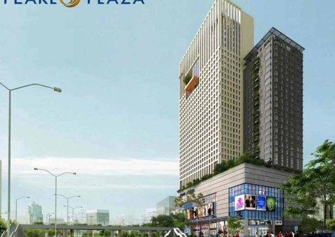 phoi canh pearl plaza