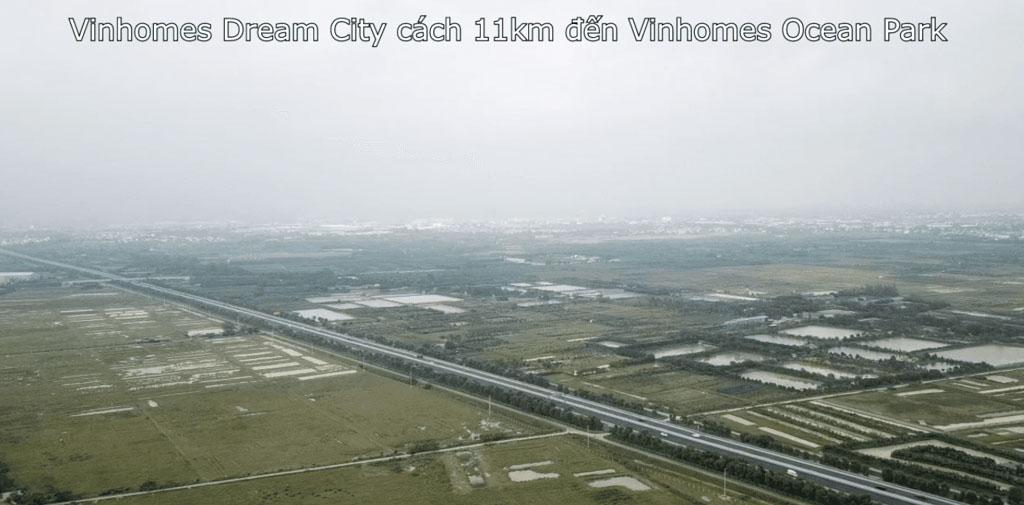 tien do vinhomes dream city hung yen