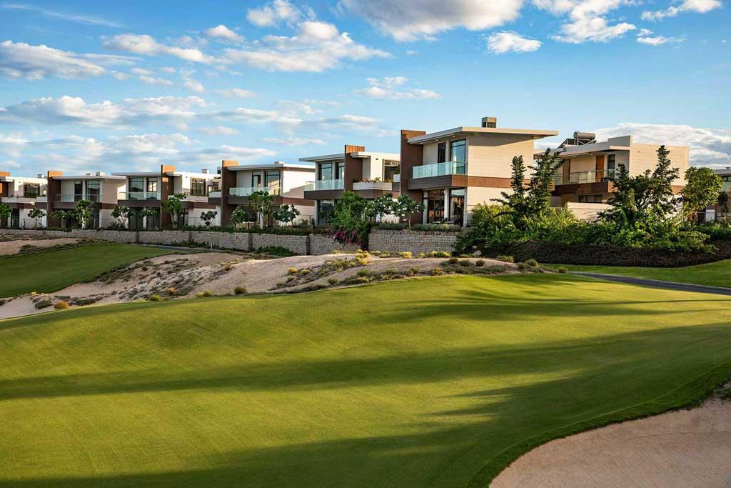tien do sea golf villas